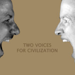2 Voices for Civilization