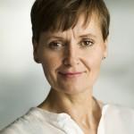 Gitte Just  3/2012