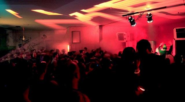 Fest med DJ's v/ SoulMates