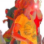 Dansemeditation